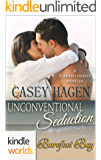 Barefoot Bay: Unconventional Seduction (Kindle Worlds Novella) (Scarred Hearts Book 2)