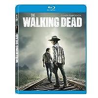 The Walking Dead. Temporada 4 [Blu-ray]
