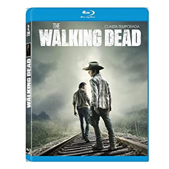 Amazon.com: The Walking Dead Temporada 4 Español Latino: Movies & TV