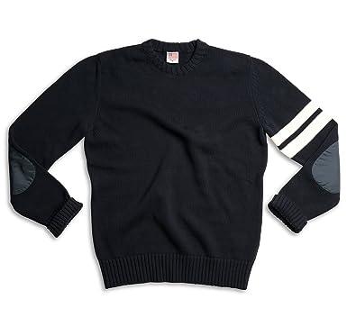efbbc894e344 Birdwell Men s Crew Neck Knit Sweater (XX-Large) at Amazon Men s ...