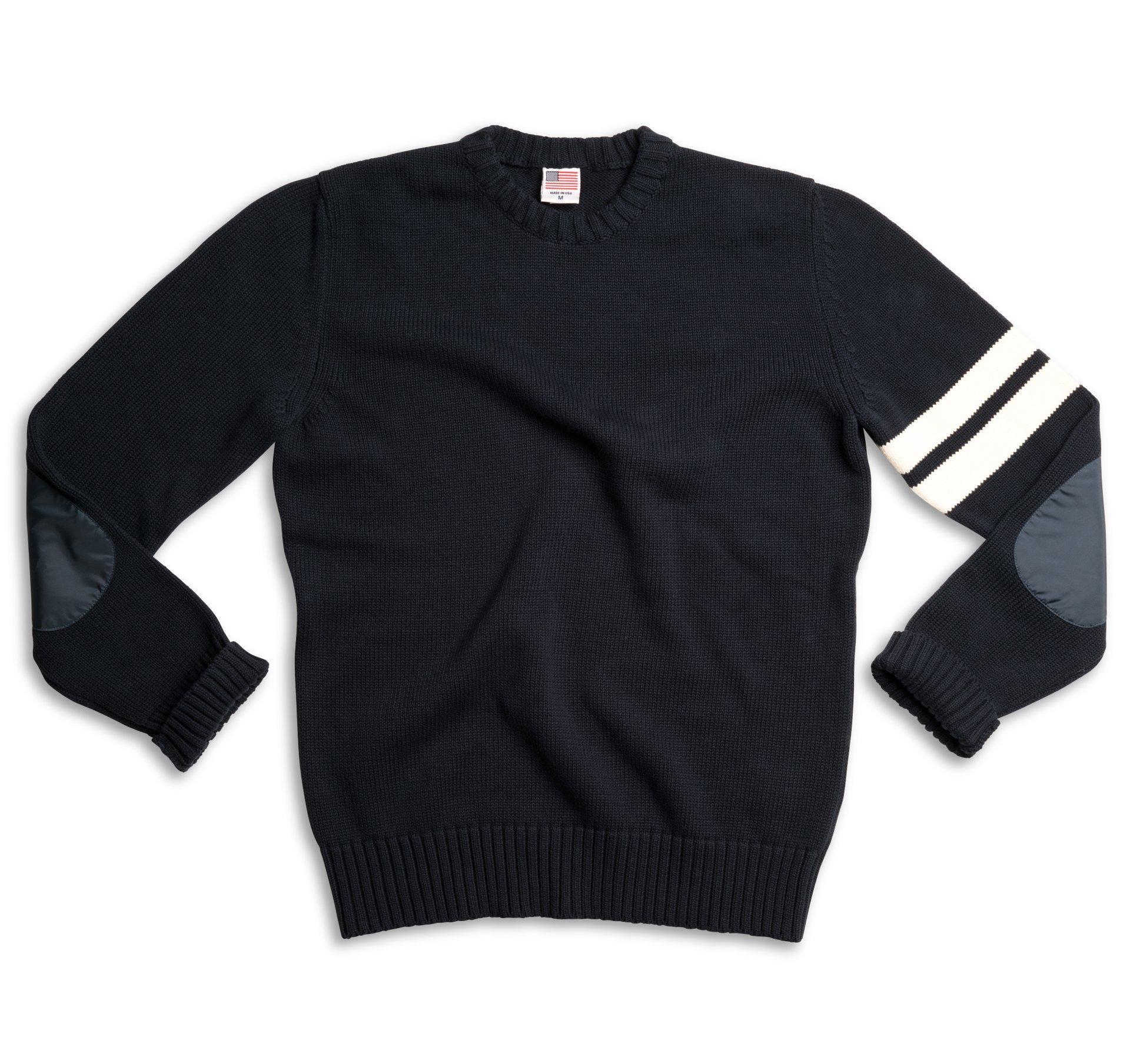 Birdwell Men's Crew Neck Knit Sweater (XX-Large)