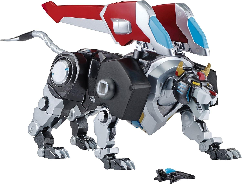 Voltron Lion Noir Defender Gear