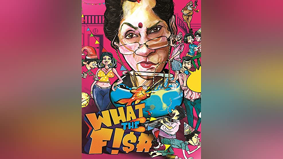 What the Fish (English Subtitled)