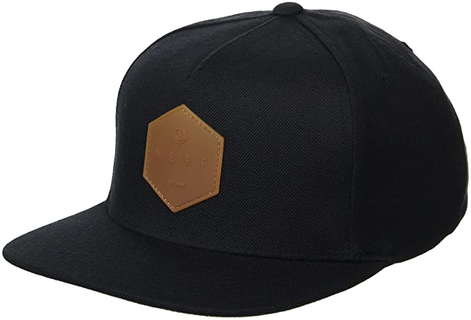 Amazon.com  NEFF Men s Y Snapback Custom Fitted Hats b664d4af1f5