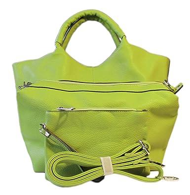 OmniPresent Gifts Bolso 3 en 1 3 bolsas multiusos: bolsa de ...
