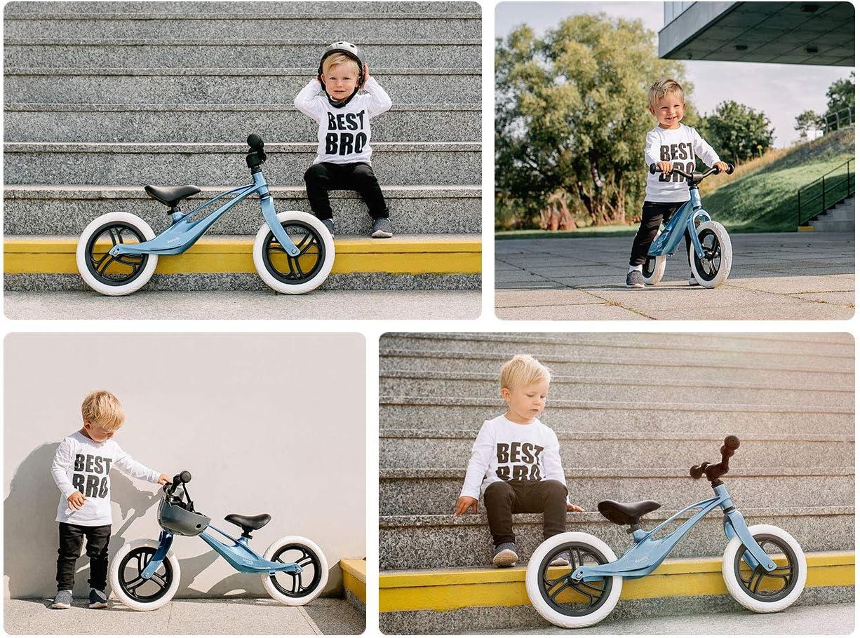 12 Zoll Laufrad macht Spaß