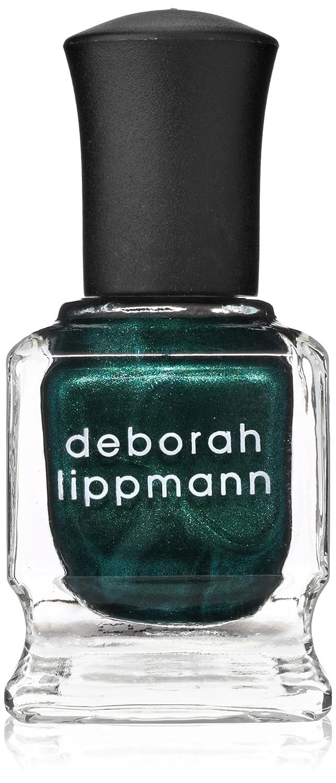 Amazon.com : deborah lippmann Shimmer Nail Lacquer, Laughin\' To The ...
