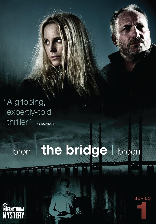 The Bridge: Season One (Bron/Broen)
