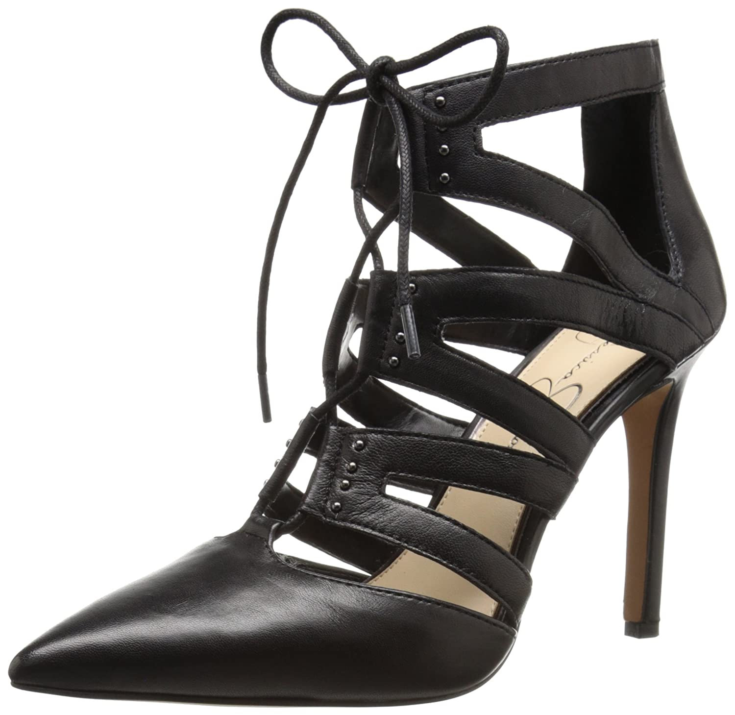 Watch - Simpson Jessica shoes pictures video