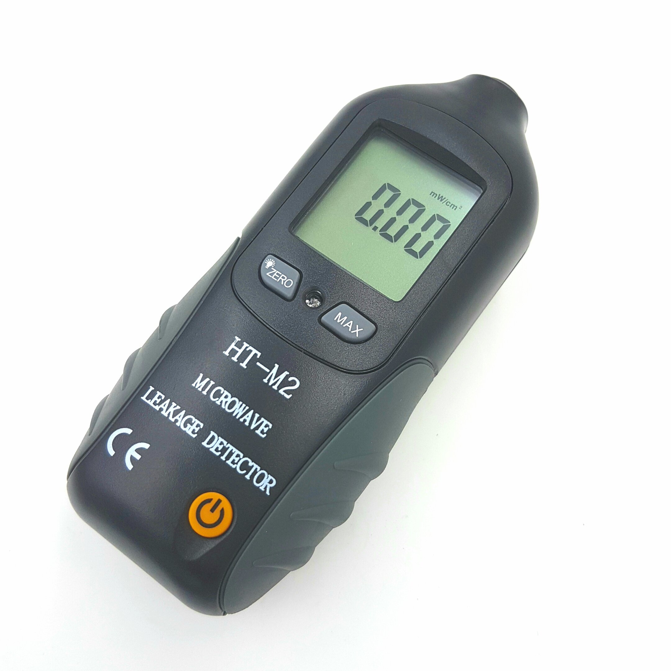 Perfect-Prime MW0002, Digital LCD Microwave Oven Leakage Detector 2450MHz with Backlight No Need Recalibration