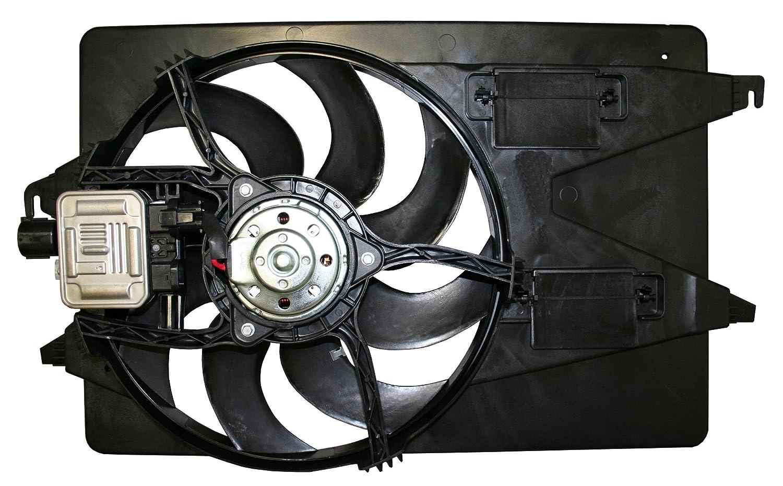 Motork/ühlung NRF 47262 L/üfter