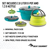 Sea to Summit X-Set 33 (2 Piece) X-Pot