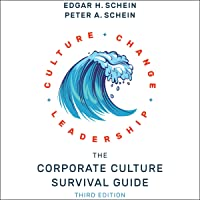 The Corporate Culture Survival Guide: Third Edition