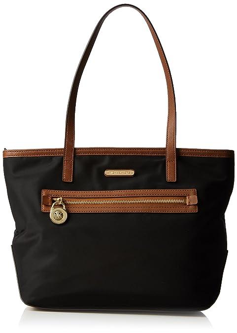 Michael Kors Kempton Handtasche, aus Nylon
