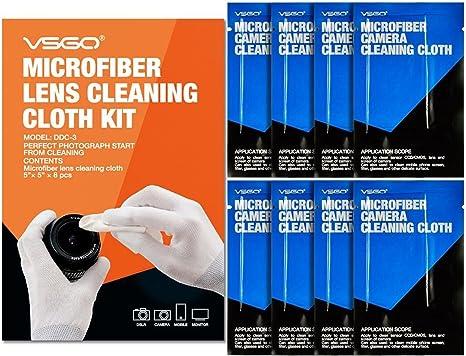 vsgo ddc-3 magicfiber lente óptica Proyector de microscopio de la ...