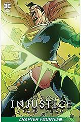 Injustice: Year Zero (2020-) #14 Kindle Edition