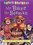 Mr Buzz the Beeman (Happy Families)
