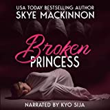 Broken Princess: Trapped in a Cult: Defiance, Book 2