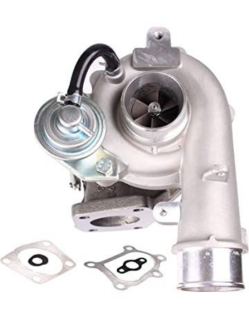 Turbo Exact Fit for Mazda CX7 CX-7 2007-2012,53047109904 for K0422. #2