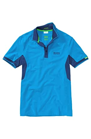 dfd7766a1 Golf Polo Shirt  Paddy Mk  from The Martin Kaymer Collection by Boss Green (