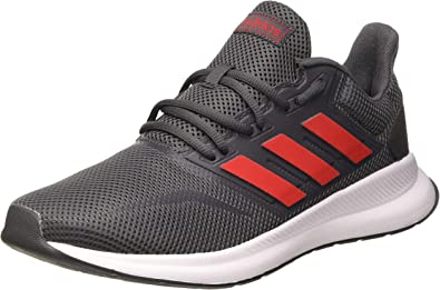 adidas Runfalcon, Zapatillas Running Hombre: Amazon.es: Zapatos y complementos