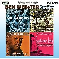 Three Classic Albums Plus (2CD)