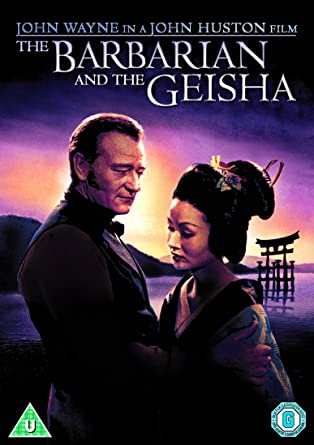 movie dvd Geisha