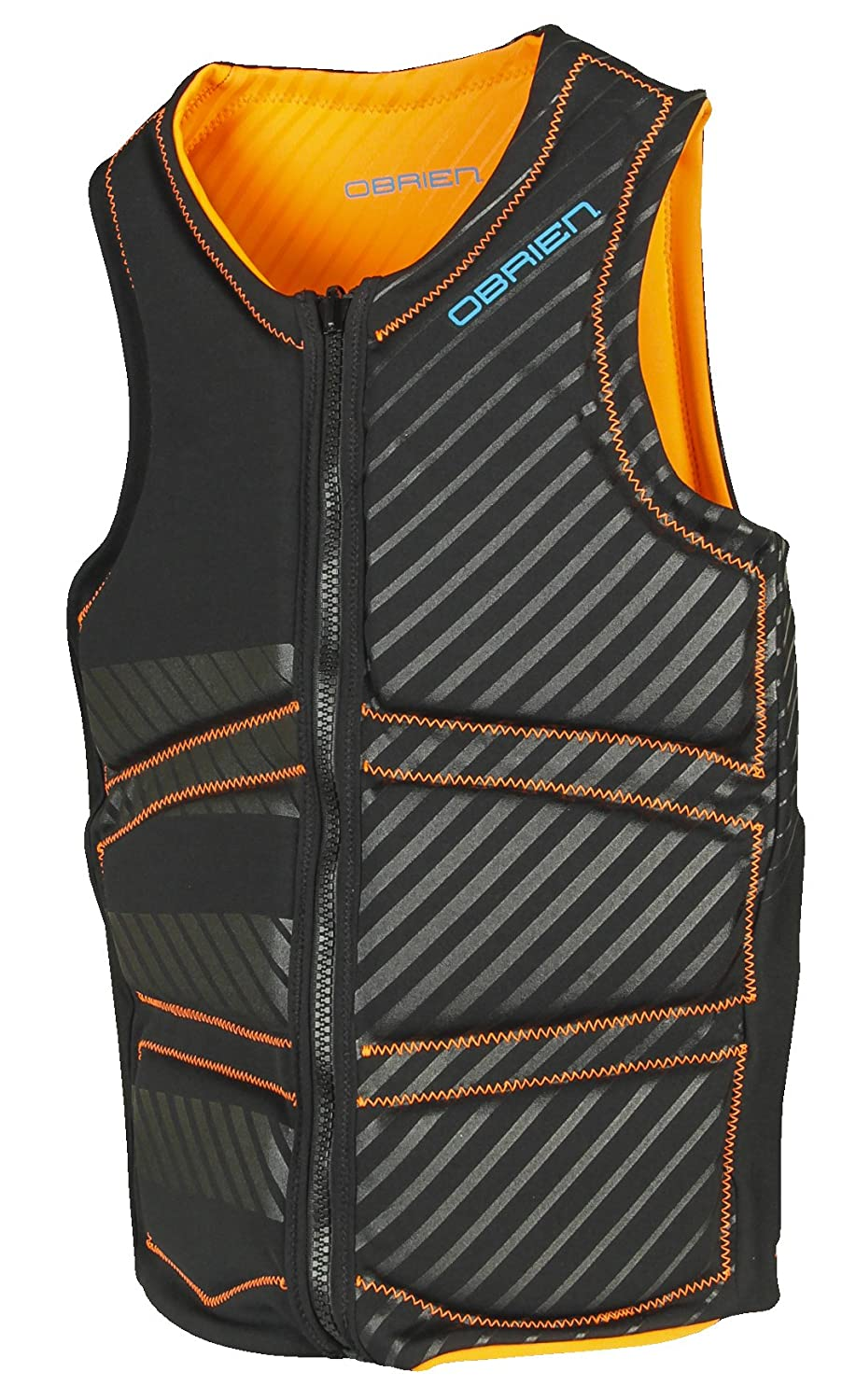 Kayaking Obrien Mens Wake Competition Watersports Vest