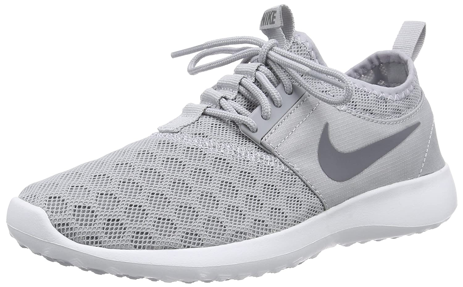 NIKE Women's Juvenate Running Shoe B00R54OV4K 8 B(M) US|Wolf Grey/Cool Grey/White 001