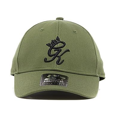 Gym King Pitcher Baseball Cap One Size Khaki  Amazon.co.uk  Clothing 96f926de623