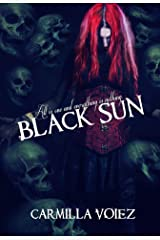 Black Sun (The Starblood Series Book 3) Kindle Edition