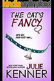 The Cat's Fancy (Protectors (Superhero Series) Book 6)