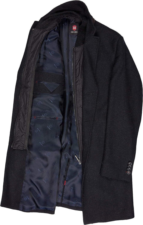 Mantel//Coat CG Memphis-V BV