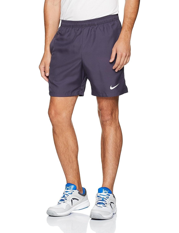 Pantaloni Da Tennis Nikecourt Uomo Nero from Nike on 21 Buttons