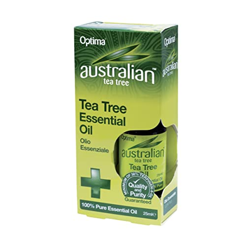 Australian Tea Tree Oil 25ml
