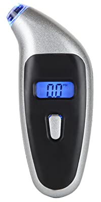 Top the Best digital tire pressure gauge