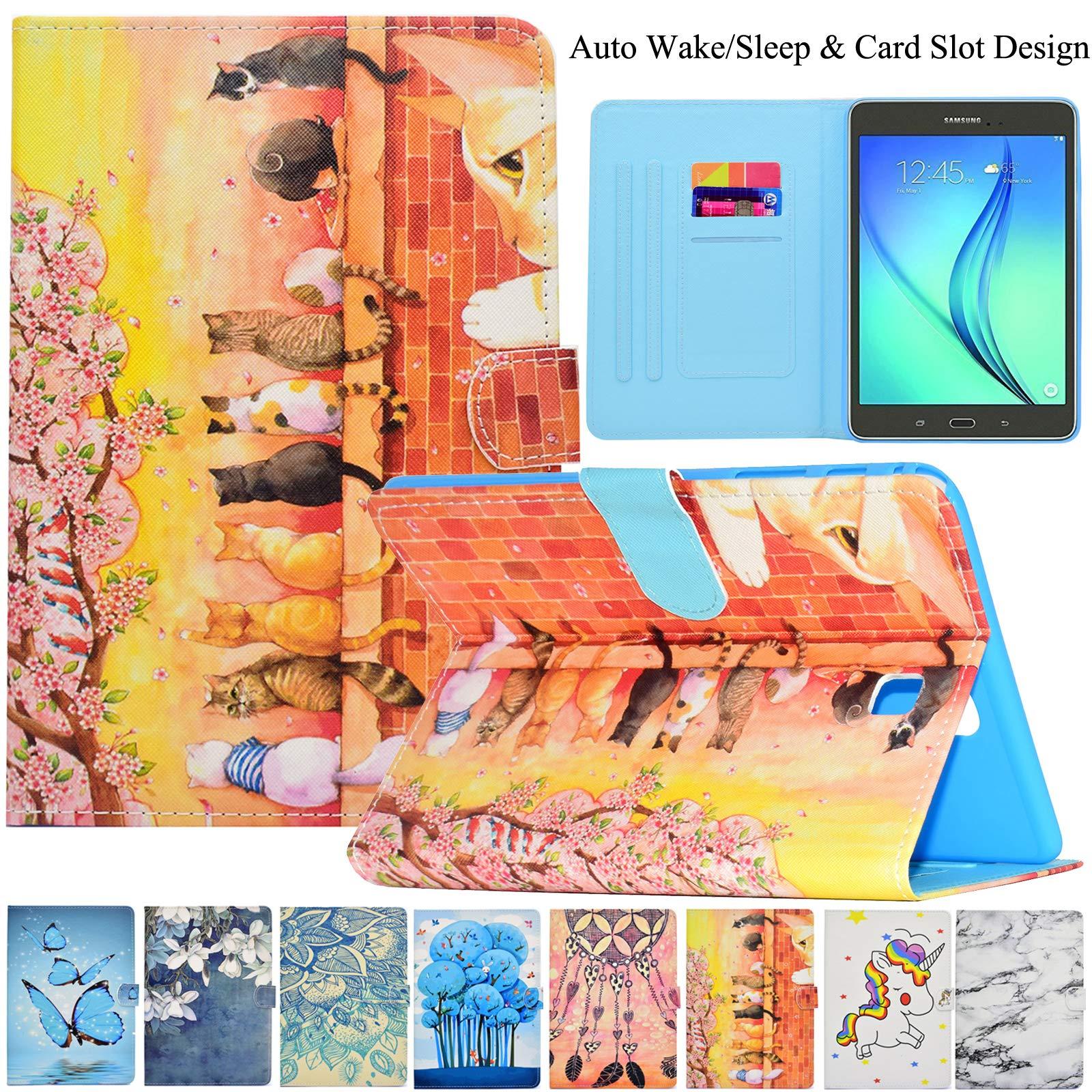 Funda Samsung Galaxy Tab A 8.0 (2015) ARTYOND [7GJGDLVZ]