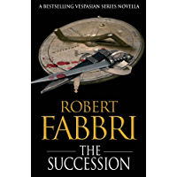 The Succession: A Magnus Short Story (English Edition)