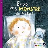 Ribambelle CP série violette éd. 2014 - Enzo et le monstre du plafond (album nº3)