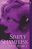 Simply Shameless (The House of Pleasure Book 3)