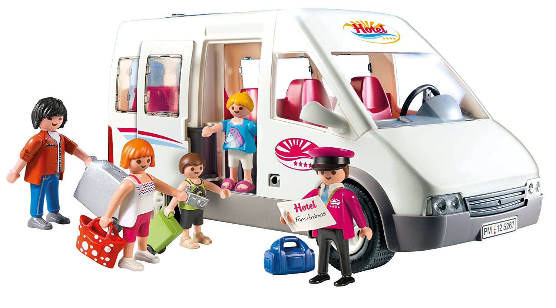 camion Playmobil 5267 ref 10
