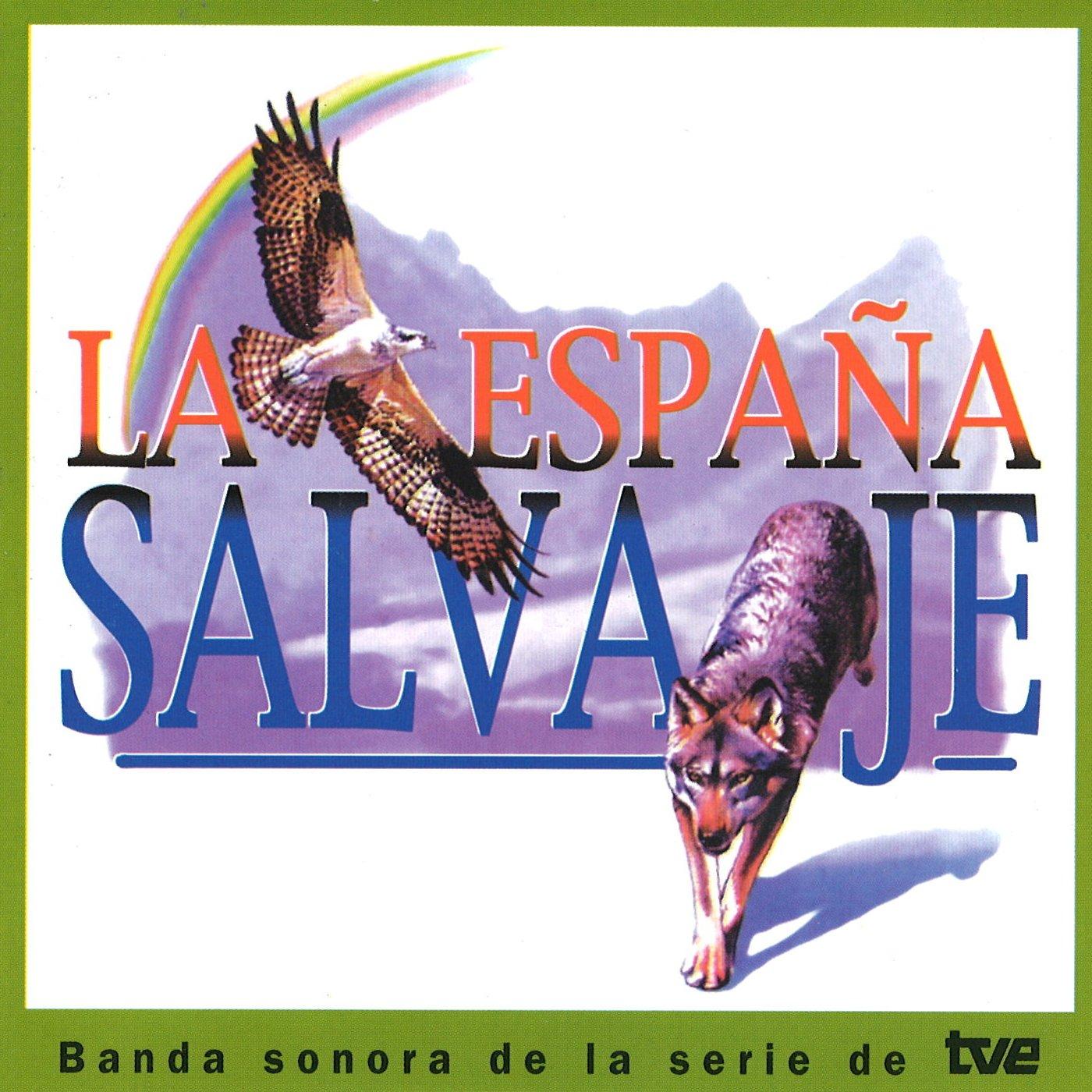 La España Salvaje: Varios Artistas, Varios Artistas: Amazon.es: Música