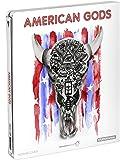 American Gods - Staffel 1 Steelbook (exklusiv bei Amazon.de) [Blu-ray]