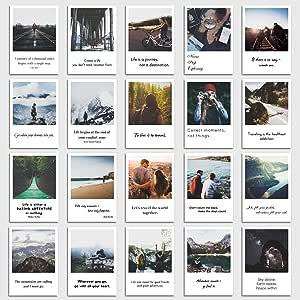 Set de 20 tarjetas postales