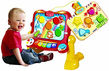 jeu educatif bebe 1 an