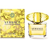 Versace Perfume - Yellow Diamond by Versace - perfumes for women -   Eau de Toilette, 90ml