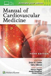 manual of cardiovascular medicine brian p griffin md facc rh amazon com Cardiovascular Drugs Cardiovascular Meds
