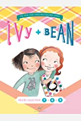 Ivy and Bean Bundle Set 3 (Books 7-9): Books 7-9 (Books about Friendship, Gifts for Young Girls) Kindle Edition