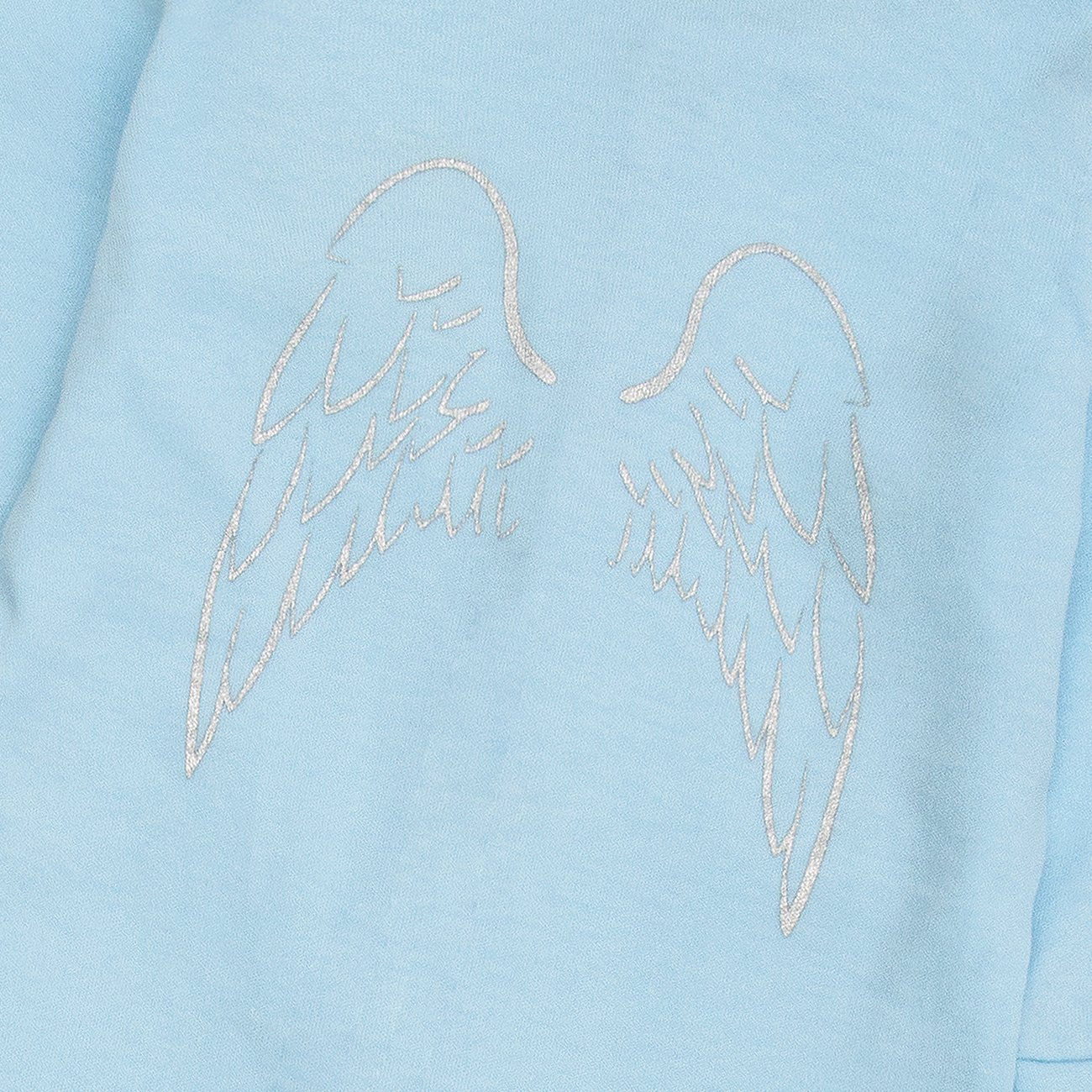 BABY TOWN Babytown Little Angel Sleepsuit with Angel Wings