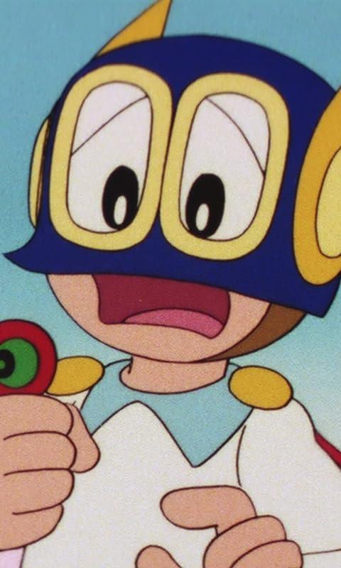 パーマン パーマン1号 FVGA(480×800)壁紙画像